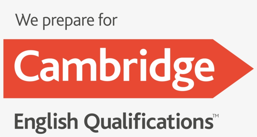 Icône - Cambridge English B2 First (First Certificate of English)