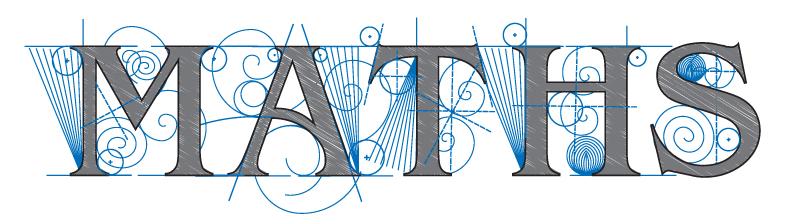 Icône - Math+