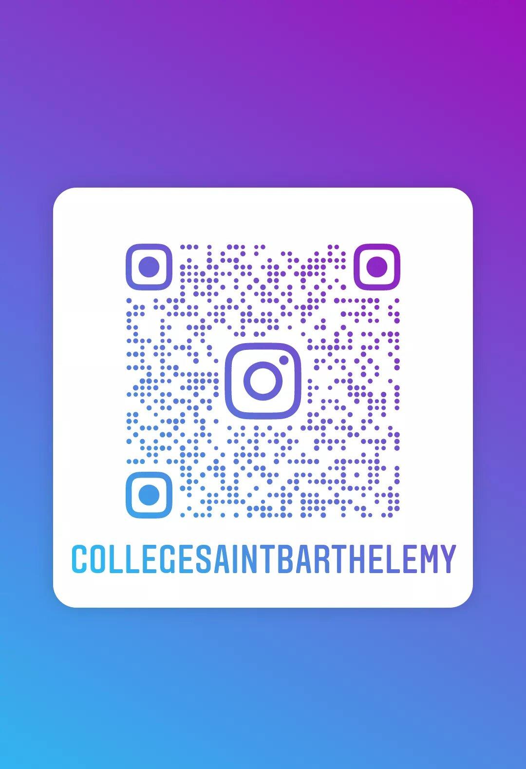 Suivez-nous sur Instagram! - image